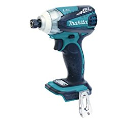 Makita LXDT01Z 18V Cordless Brushless Impact Driver (Tool Only)