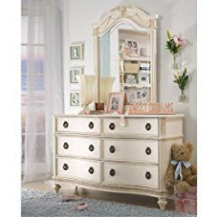 Emmas Treasures Drawer Dresser